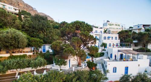 . Hotel Aegean Home Studios & Apartments