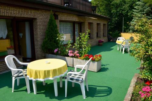 . Haus Scheuten Hotel
