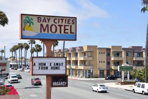 Baycities Motel