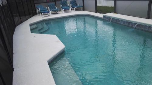 Disney Luxury Villa Championsgate - image 2