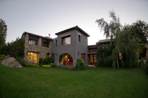Aldebaran Hotel & Spa - San Carlos de Bariloche