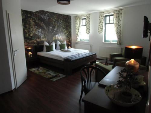 . Hotel Trendtino