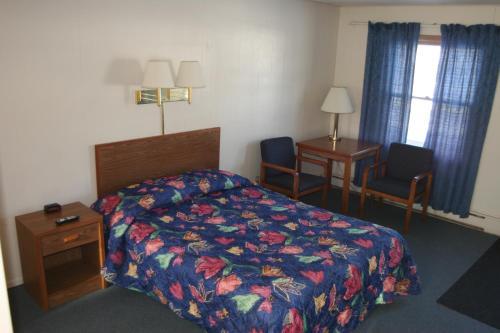 Bluffs Inn - Accommodation - Bessemer