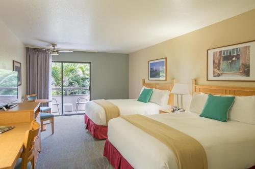 Colton Inn - Monterey, CA 93940