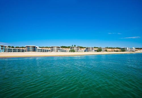 . Apartment near the sea
