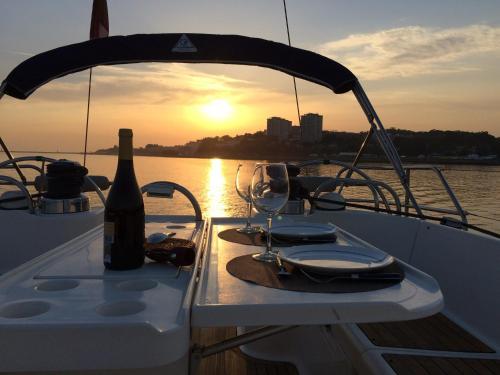 Douro Sailing, 4400-554 Vila Nova de Gaia