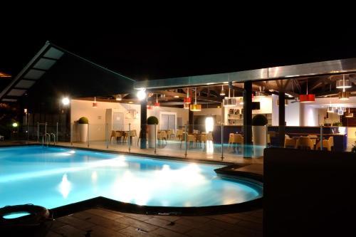 . Hotel Atlantis