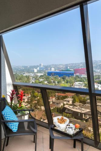 Hotel Sofitel Los Angeles at Beverly Hills - Los Angeles, CA CA 90048