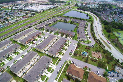 Four Bedrooms Townhome 5106 - Kissimmee, FL 34746