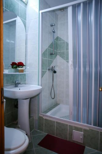 Hotel Silva istabas fotogrāfijas
