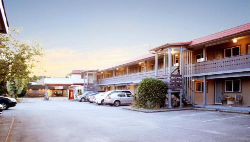 Cozy Court Motel