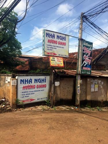 Huong Giang Guesthouse, Buon Ma Thuot
