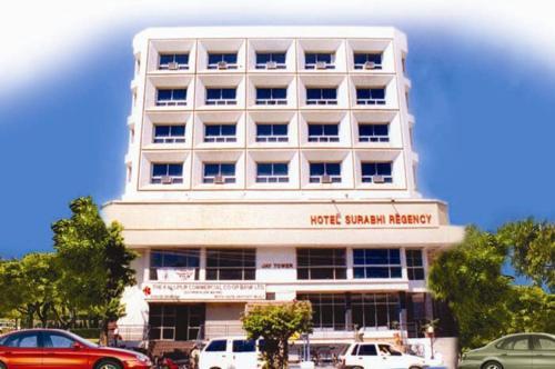 . Hotel Surabhi Regency