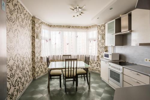 Apartment Comfortnaya Zhizn At Govorova 50