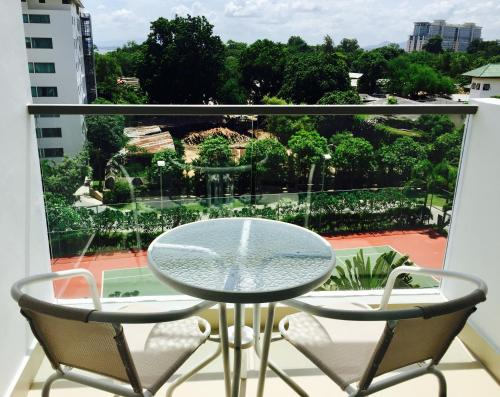 Golden Apartment Pattaya Golden Apartment Pattaya