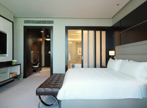Rosewood Abu Dhabi photo 18
