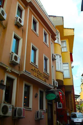 Istanbul Art City Hotel Istanbul fiyat