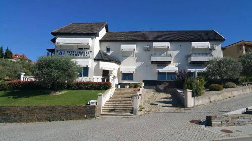 . Hotel Marisol