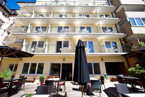 Bavaria Boutique Hotel photo 49