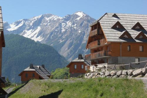 Praroustan by Actisource - Accommodation - Pra Loup