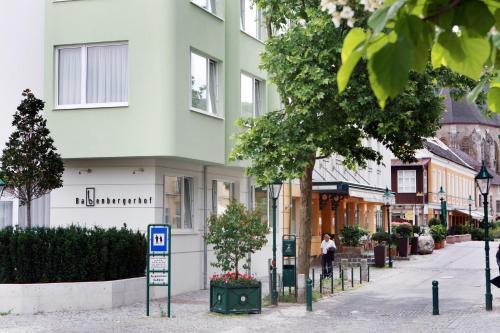 __{offers.Best_flights}__ Hotel Babenbergerhof
