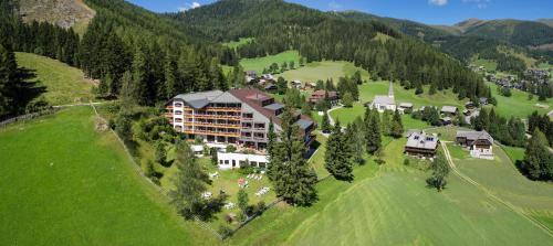 Hotel St. Oswald Bad Kleinkirchheim