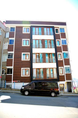 Trabzon Can Residence fiyat