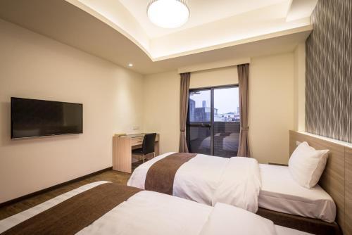 Midu Business Hotel Yunlin