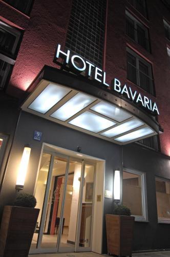 Bavaria Boutique Hotel photo 2