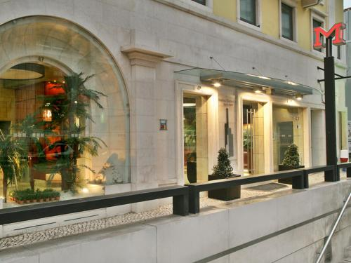 America Diamonds Hotel photo 7