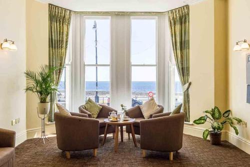 . The Rutland Hotel