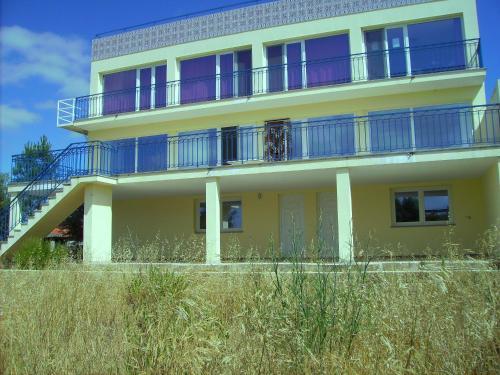 Foto de Villa Ortiga