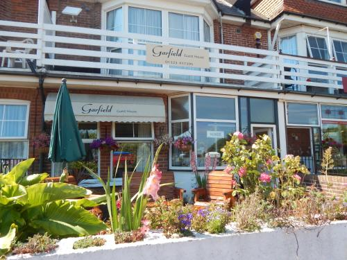 The Garfield Guest House Eastbourne