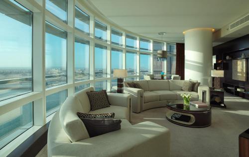 Sowwah Square, Al Maryah Island, United Arab Emirates.