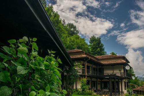 . Villa Verbena