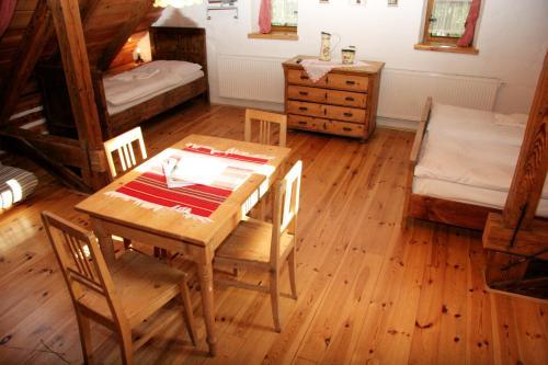 Penzión Starý Hostinec værelse billeder