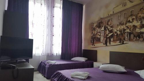 Grand Hotel Orient Braila Brăila Book Your Hotel With Viamichelin