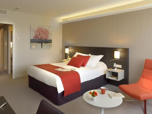 Best Western Plus Metz Technopole - Hotel - Metz