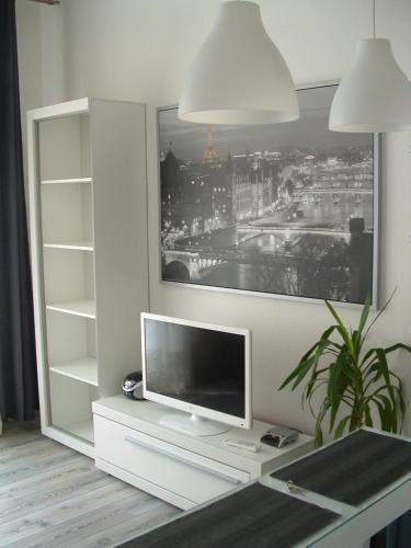 Nice Apartments Prague