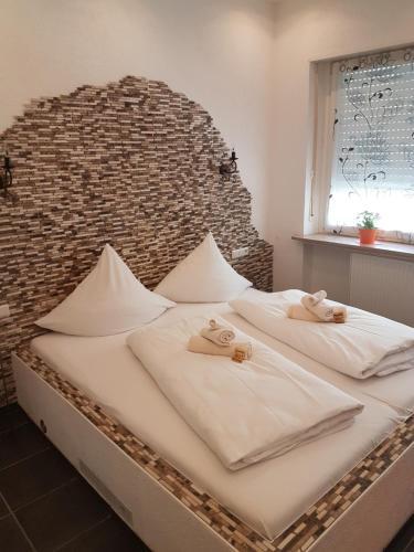 . Hotel Schweizer Stubb