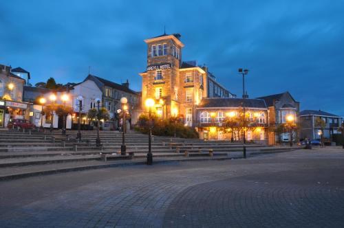 __{offers.Best_flights}__ Argyll Hotel