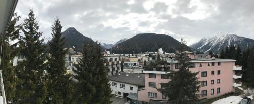 Haus Calanda Davos-Platz