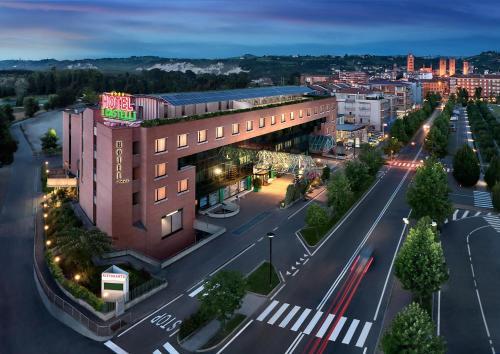 . Hotel Ristorante I Castelli