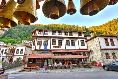 . Hotel Kalina