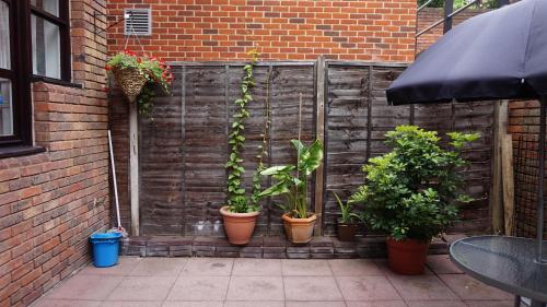 1 Garden Terrace photo 11
