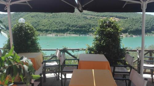 La Terrazza Sul Lago In Italy
