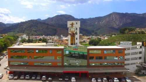 Foto de Hotel Esmig
