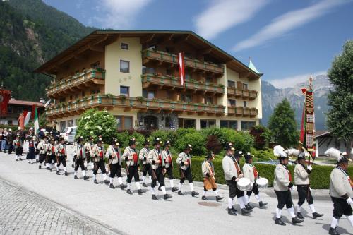 . Hotel Gasthof Jäger
