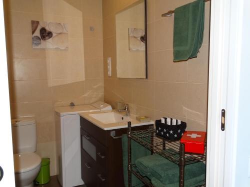 Feel at Sants Apartments photo 36