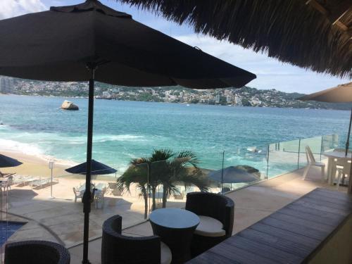 HotelApartamento Estrella Del Mar Acapulco